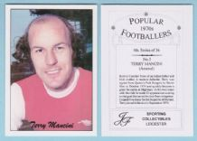Arsenal Terry Mancini Eire 5